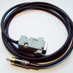 SS2 PRO Amp Control Cable